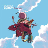 Dumbo Station — Tirana Cafè (2LP)