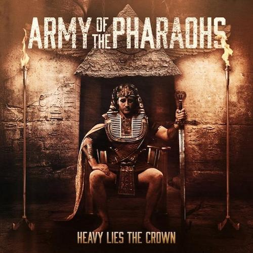 Army Of The Pharaohs – Heavy Lies The Crown (2LP)