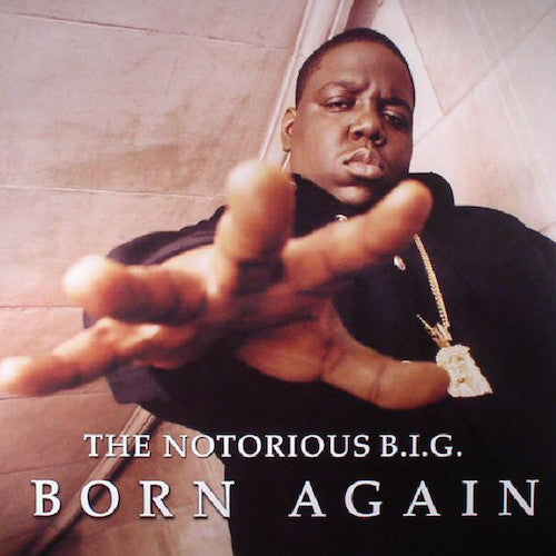 The Notorious B.I.G. ‎– Born Again (2LP)