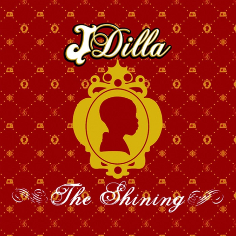 J Dilla ‎– The Shining (2LP)