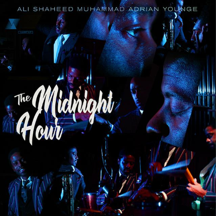 Adrian Younge & Ali Shaheed Muhammad – The Midnight Hour (2LP)