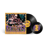 "Moss — Marching To The Sound Of My Own Drum (LP+7"")"