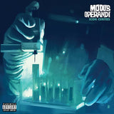 Icon Curties – Modus Operandi (LP)