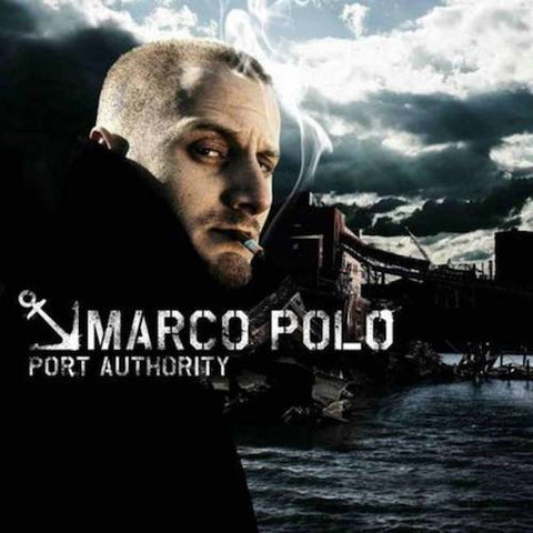 Marco Polo — Port Authority (Deluxe Redux) (2LP)