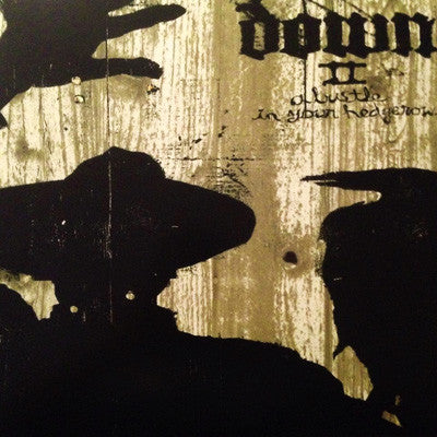 Down – II (A Bustle In Your Hedgerow...) (2LP)