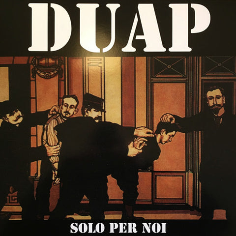 Duap – Solo Per Noi (LP+CD)