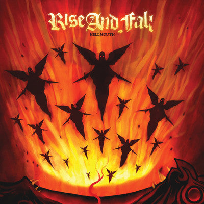 Rise And Fall – Hellmouth