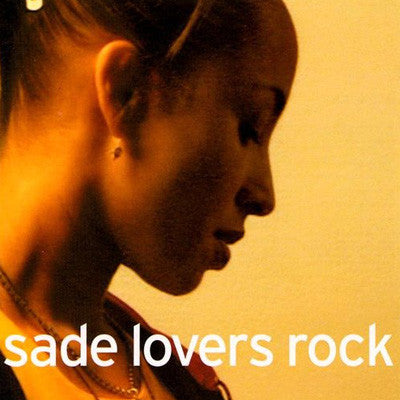 Sade ‎– Lovers Rock