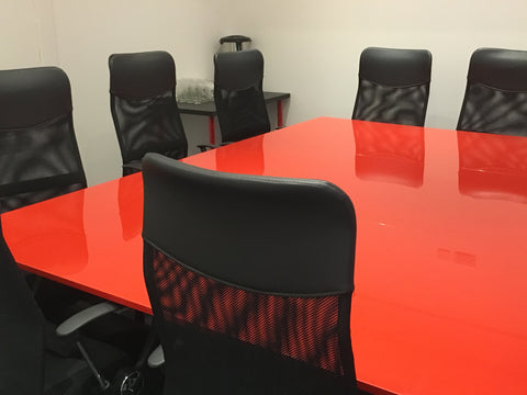 Full Day Board Room Rental