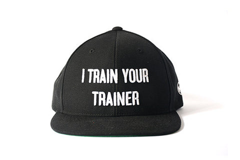 Workout hat