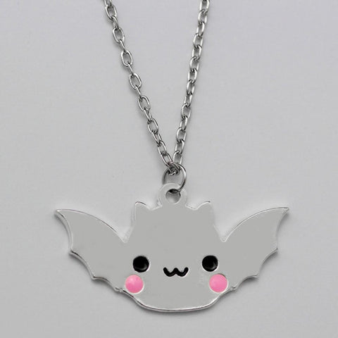 "Kawaii ! Le collier  ""Batkawaii"""