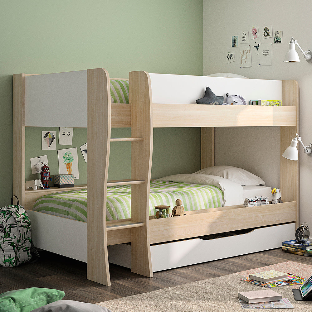 The Gami Extra Roomy Bunk Bed is now SOLD OUT!