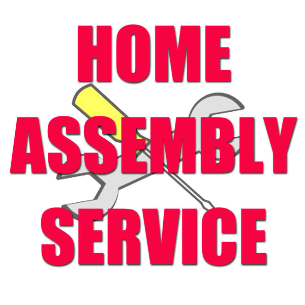 Home Assembly (in January)