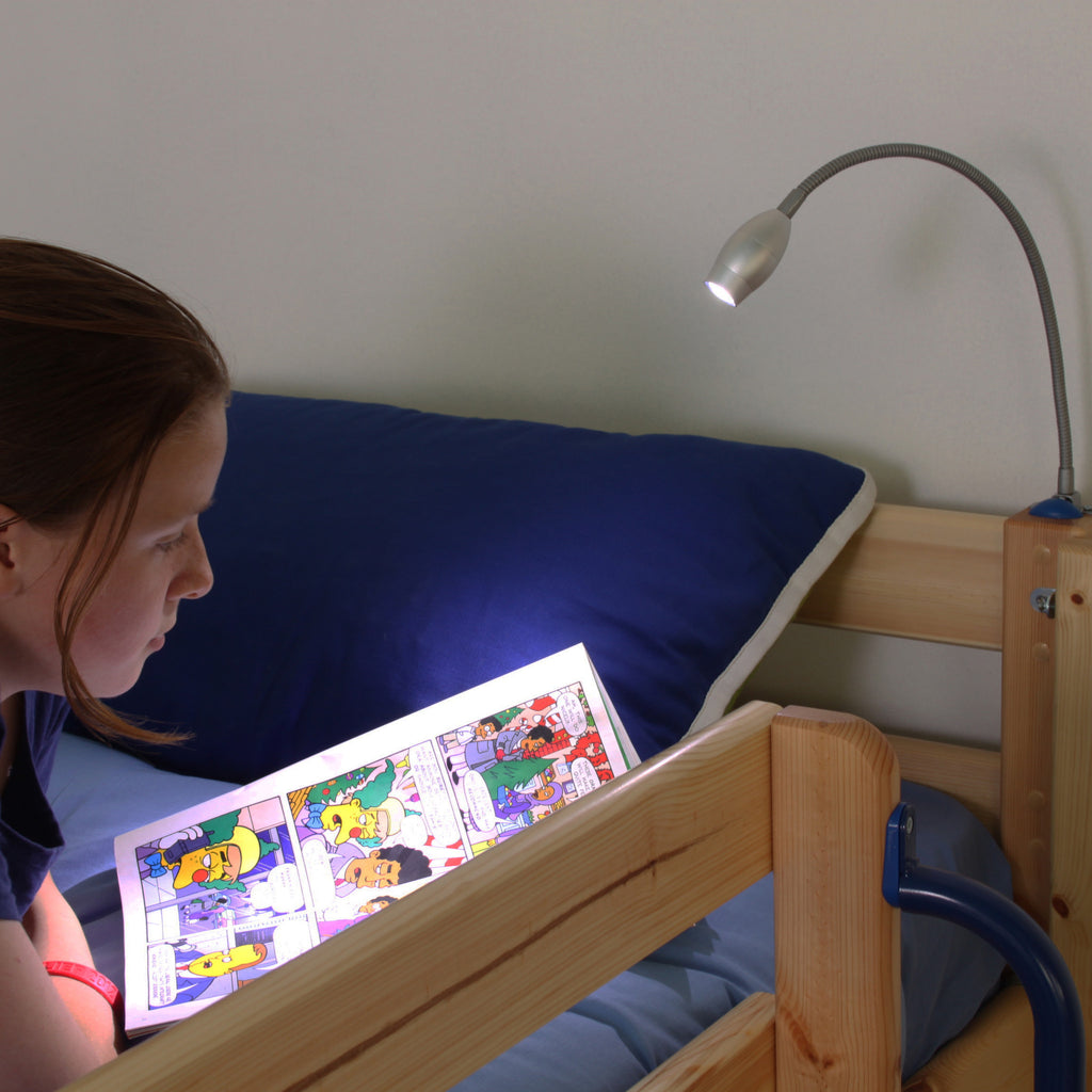 Bendy Bunk Light