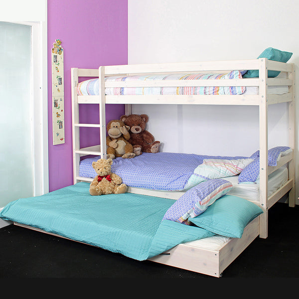 Thuka Hit 5 Bunk Bed & Trundle Drawer/Bed