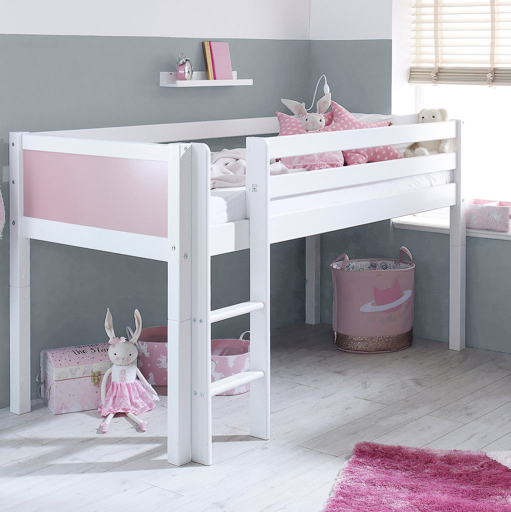 ... Flexa Nordic Cabin Bed ...