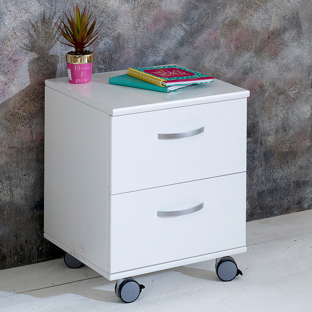 Flexa Nordic 2 Drawer Unit
