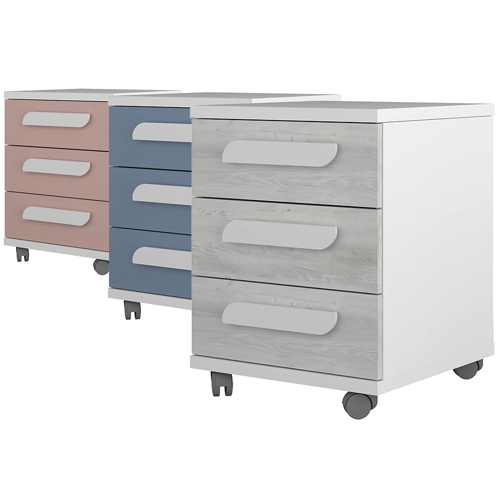 Trasman 3 Drawer Unit