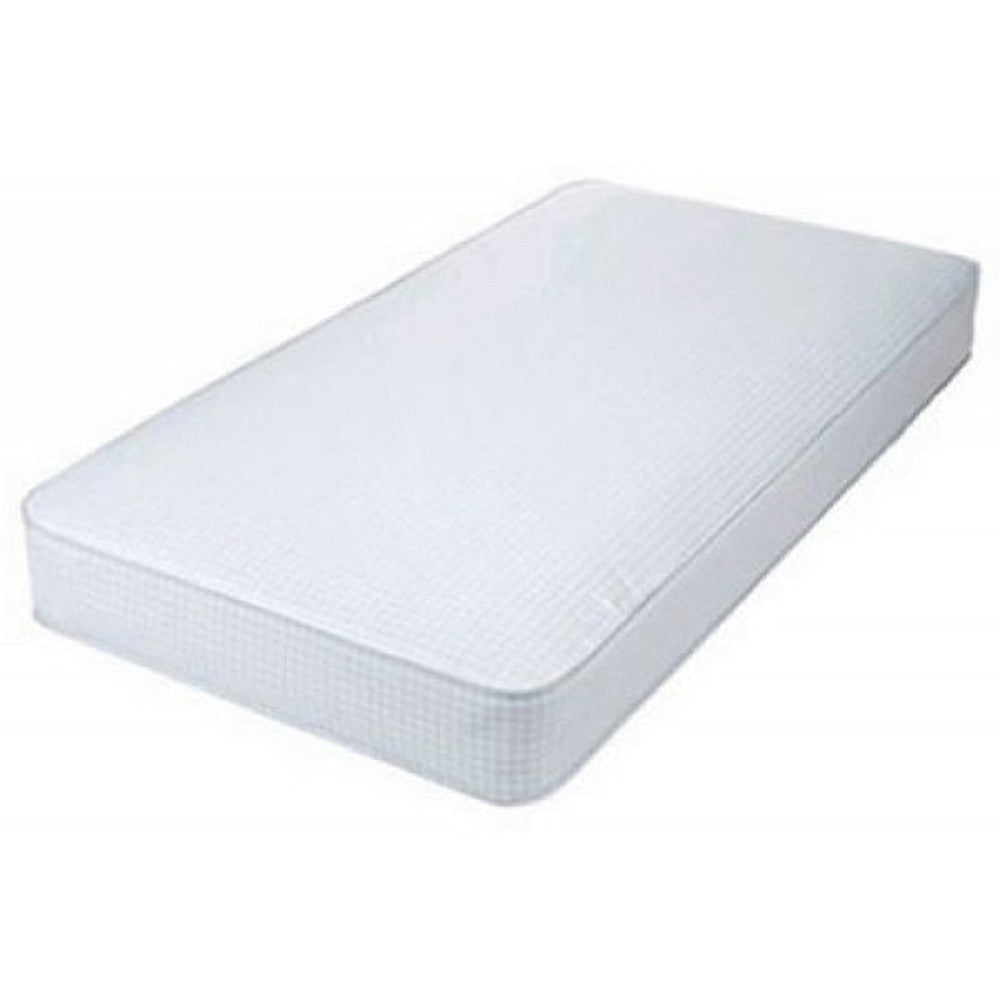 Shorty Sprung Mattress