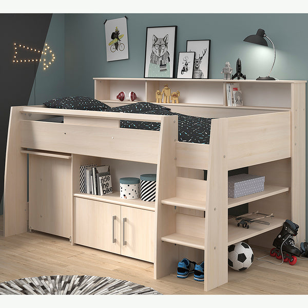 Parisot Kurt 1 Midsleeper Cabin Bed