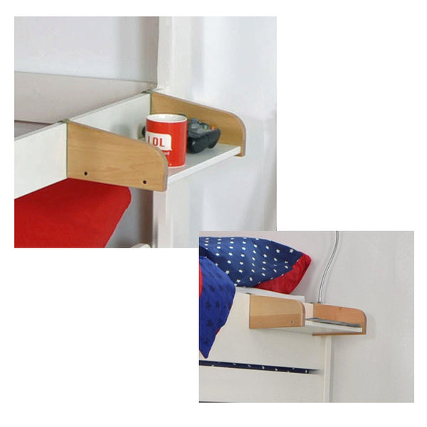 Urban Clip on Shelf