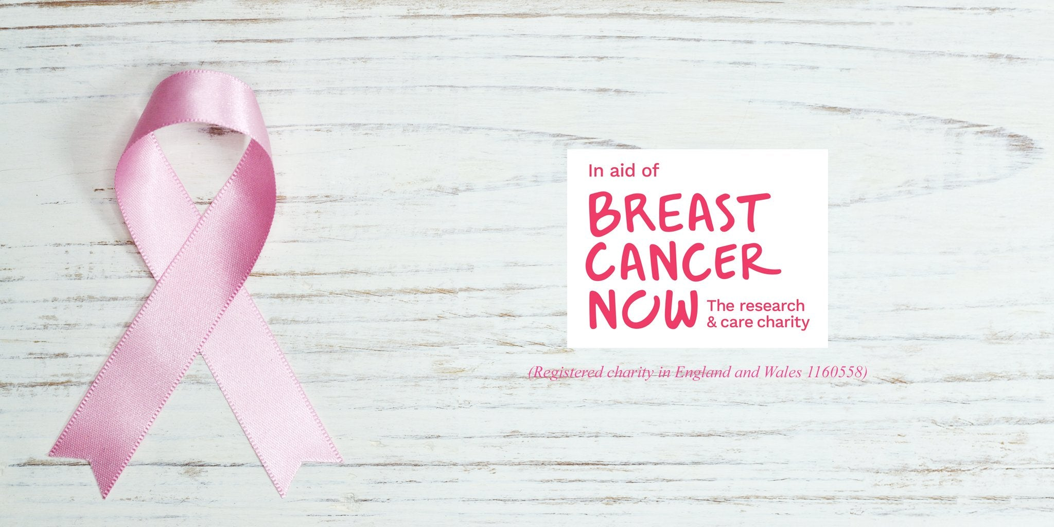 Supporting Breast Cancer Now UK Charity