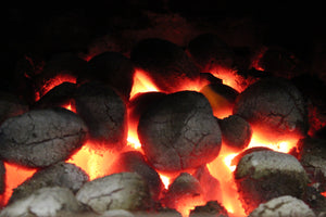 Should you use household coal in your wood-burning or multi-fuel stove?