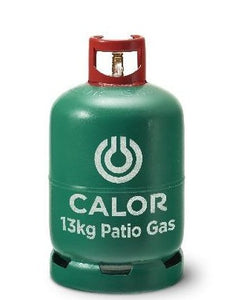 Calor 13kg Patio Bottle Gas