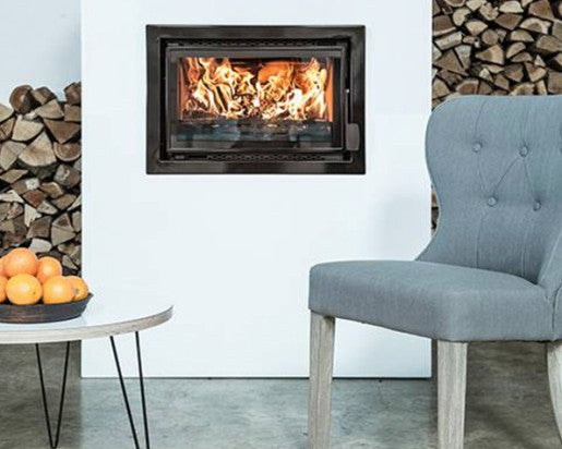 Charnwood Bay 5 VL Insert (Wood-burning)
