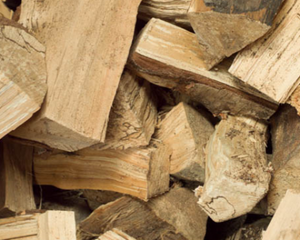 Kiln-Dried Hardwood Logs