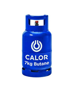 Calor 7kg Butane Bottled Gas