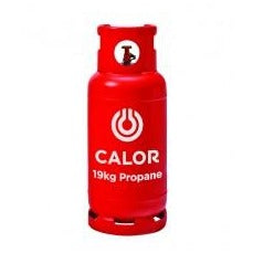 Calor 19kg Propane Bottle Gas