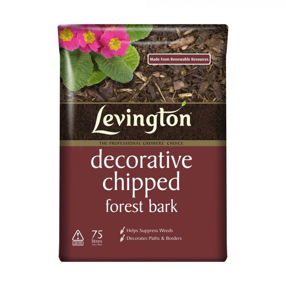 Levington Decorative Bark 75L