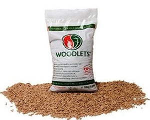 Woodlets Wood Pellet Pallet Deals
