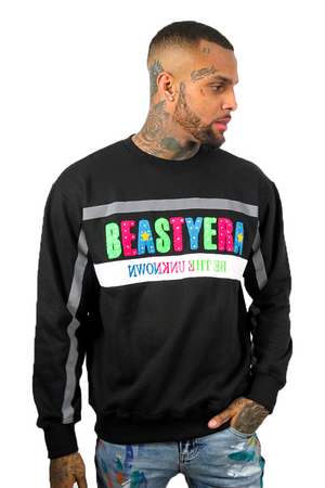 High Flyer Sweatshirt-Sweatshirt-BeastyEra