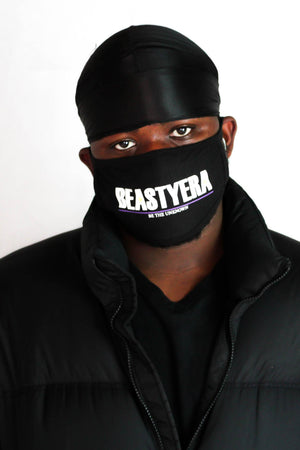 Reversible Face Mask - BeastyEra