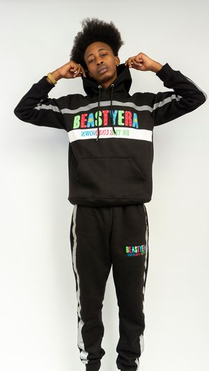 High Flyer Tracksuit - BeastyEra