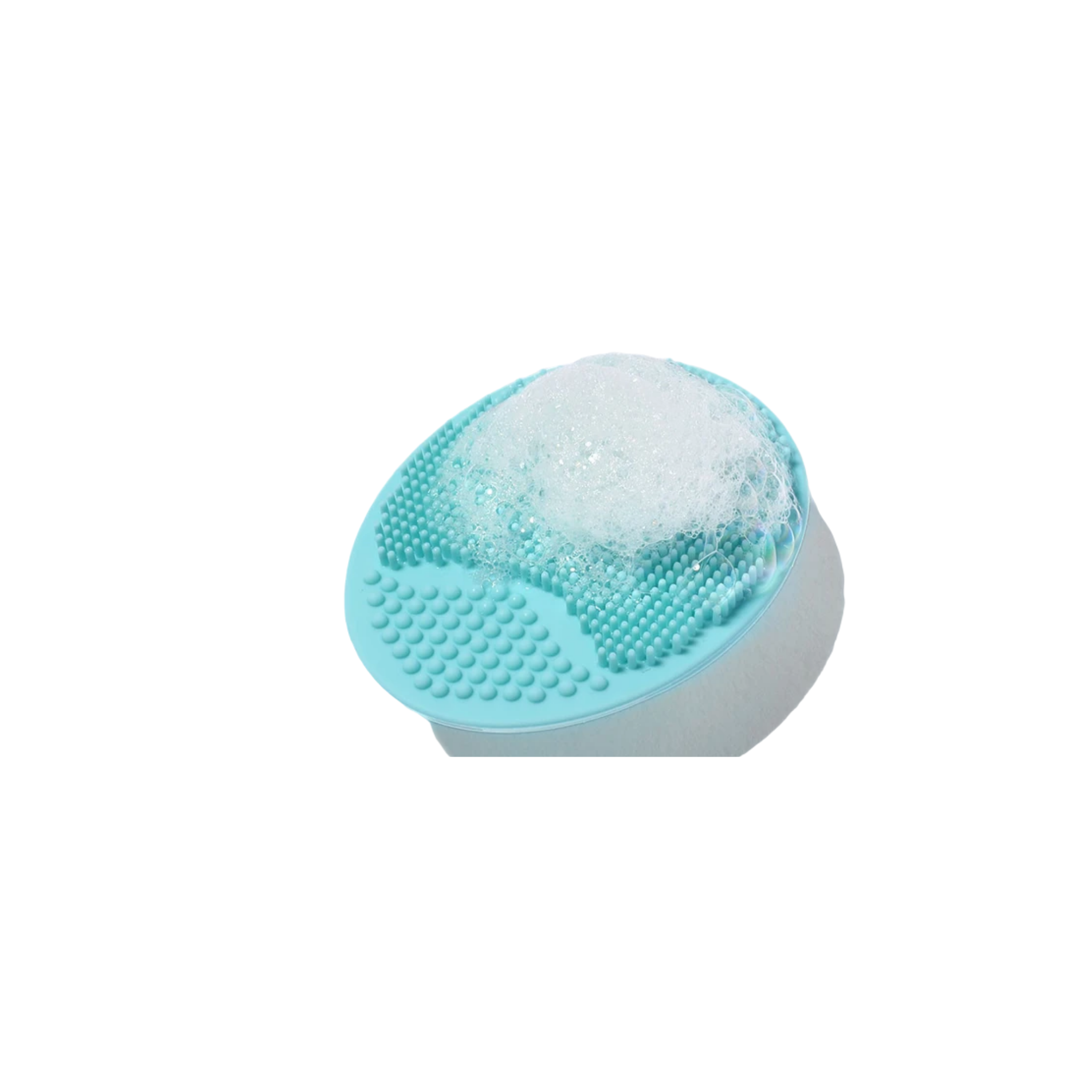SCRUBBY FACIAL CLEANSING PAD