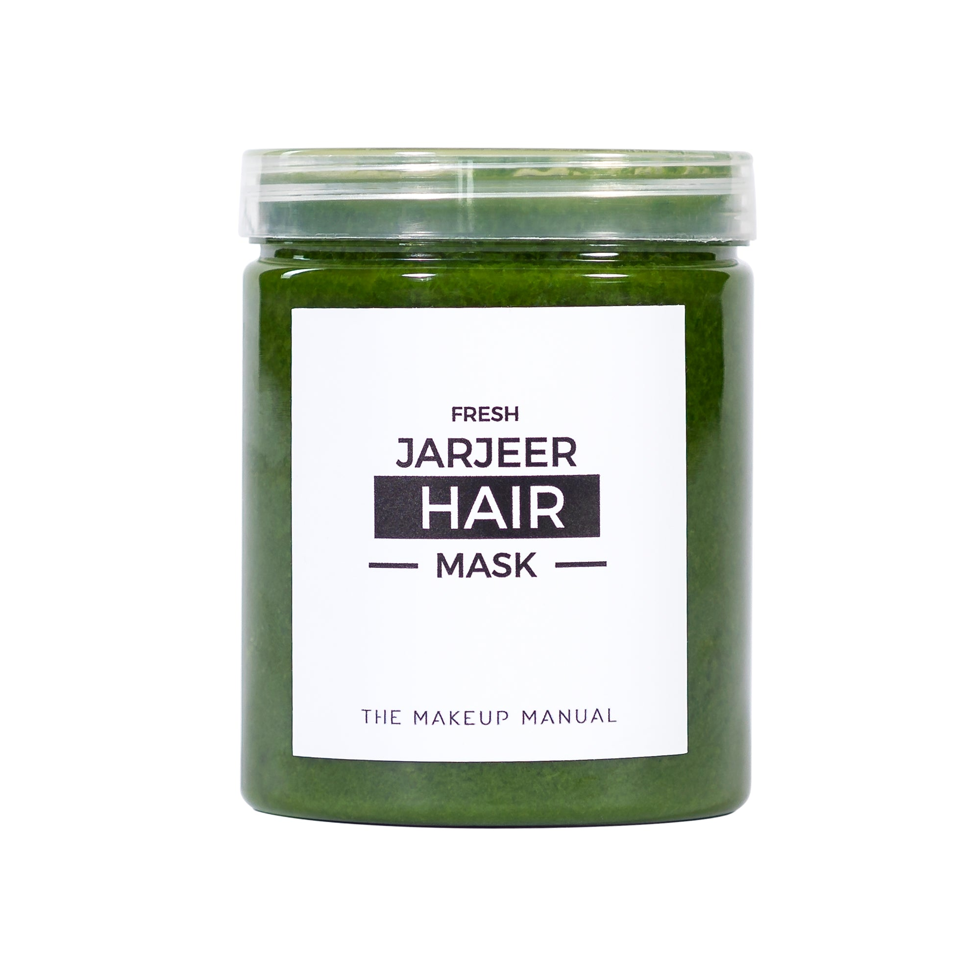FRESH JARJEER HAIR MASK