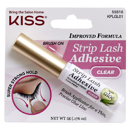 STRIP LASH ADHESIVE