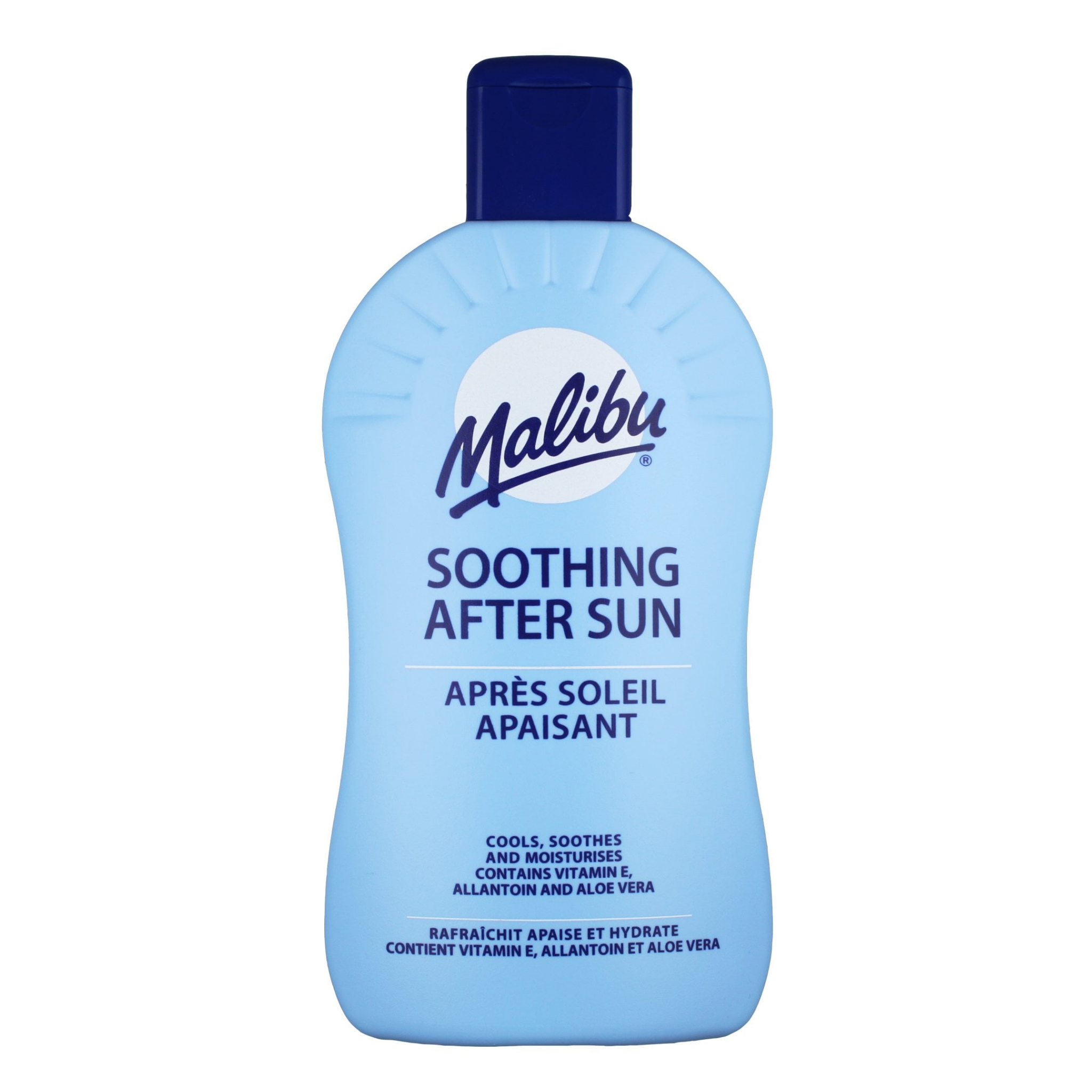 SOOTHING AFTERSUN LOTION