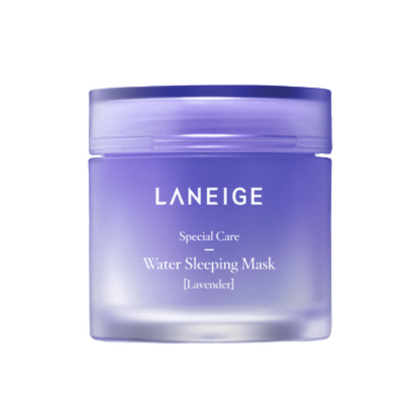 WATER SLEEPING MASK | LAVENDER