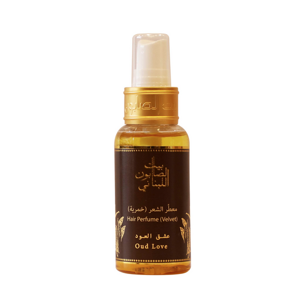 OUD LOVE HAIR PERFUME