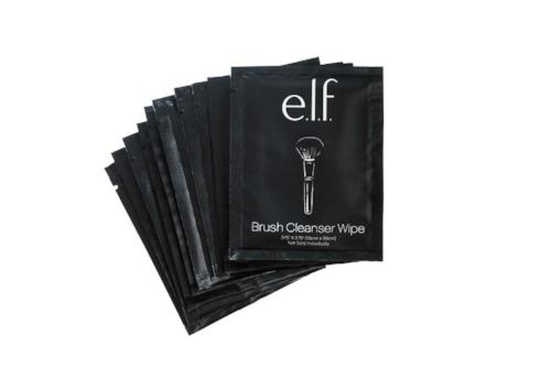 BRUSH CLEANSER WIPES