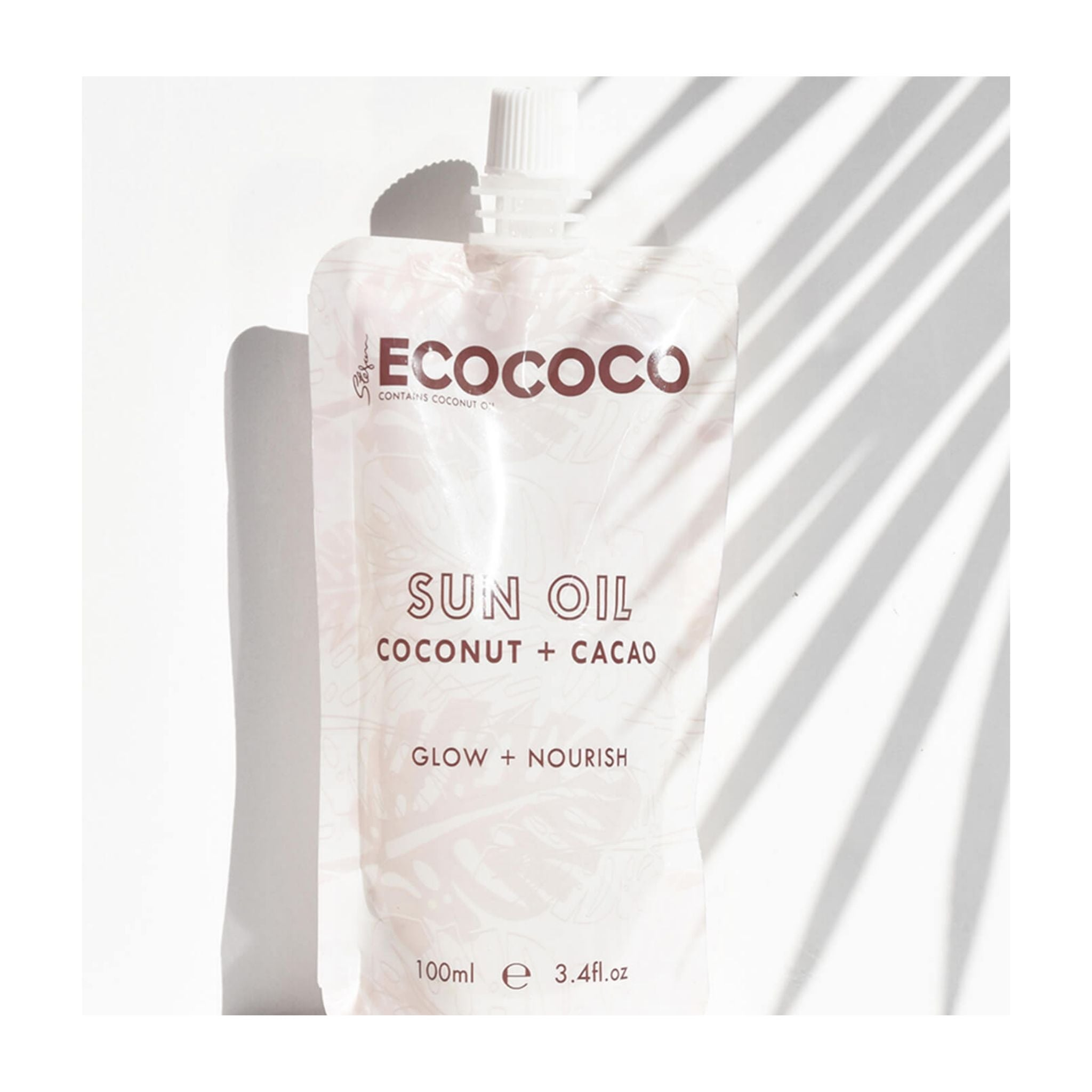 SUN OIL | COCONUT + COCAO