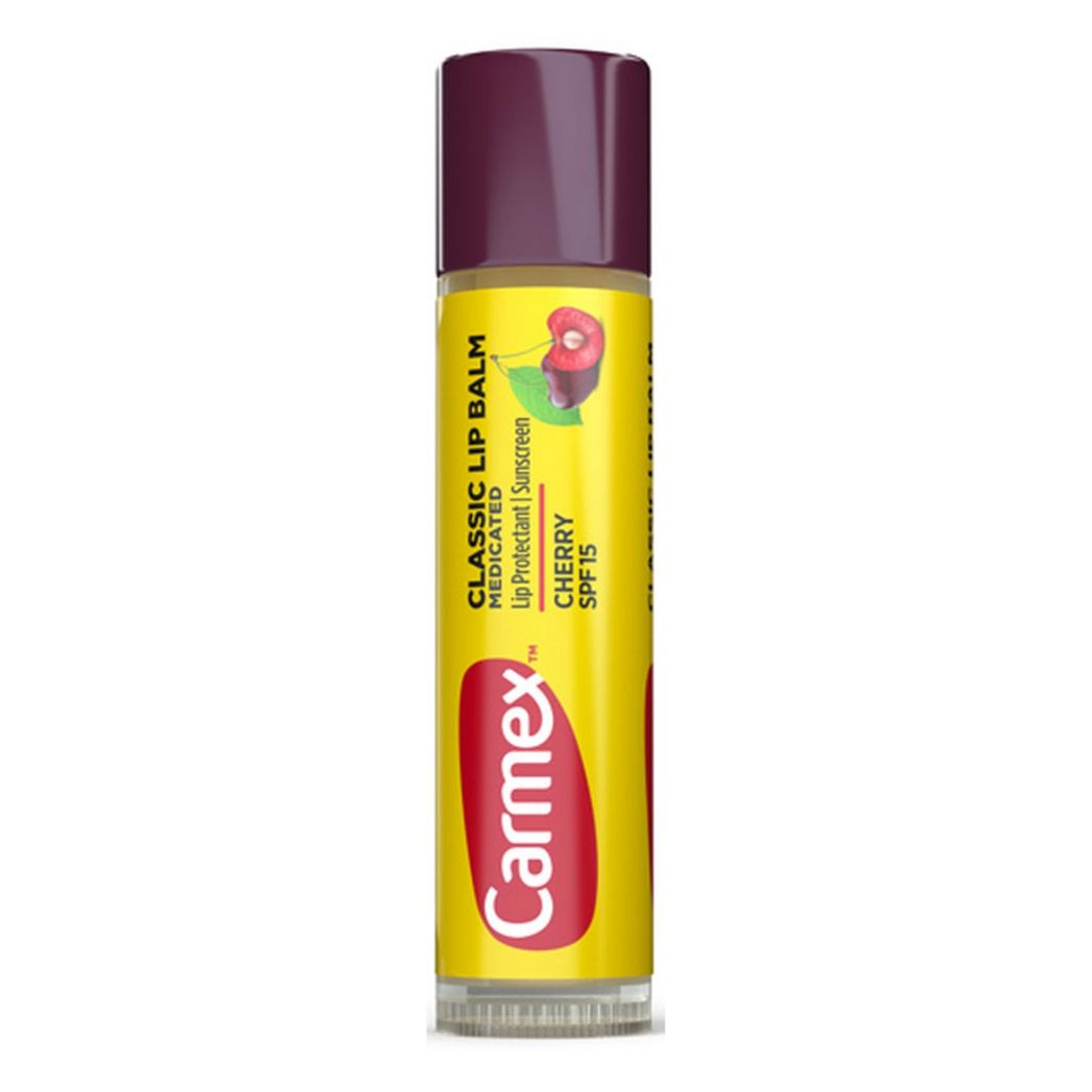 CARMEX MEDICATED LIP BALM | CHERRY