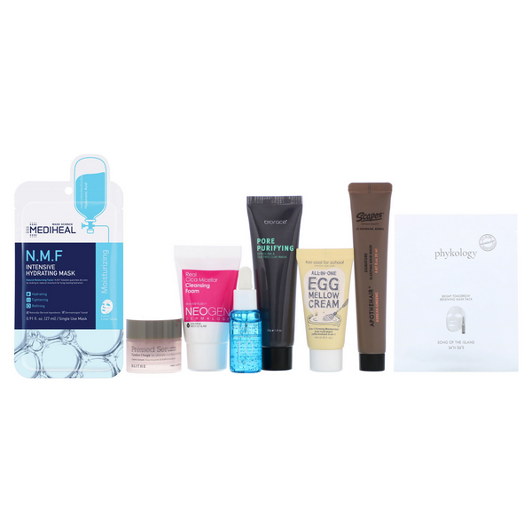 SKINCARE SET | MINI