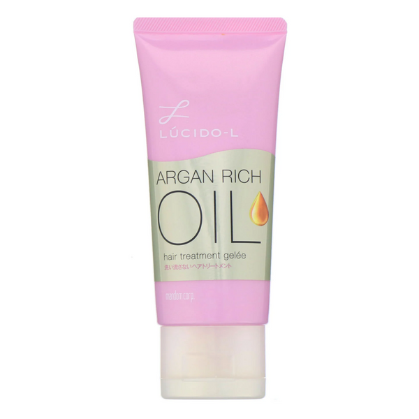 ARGAN RICH OIL HAIR TREATMENT CREAM
