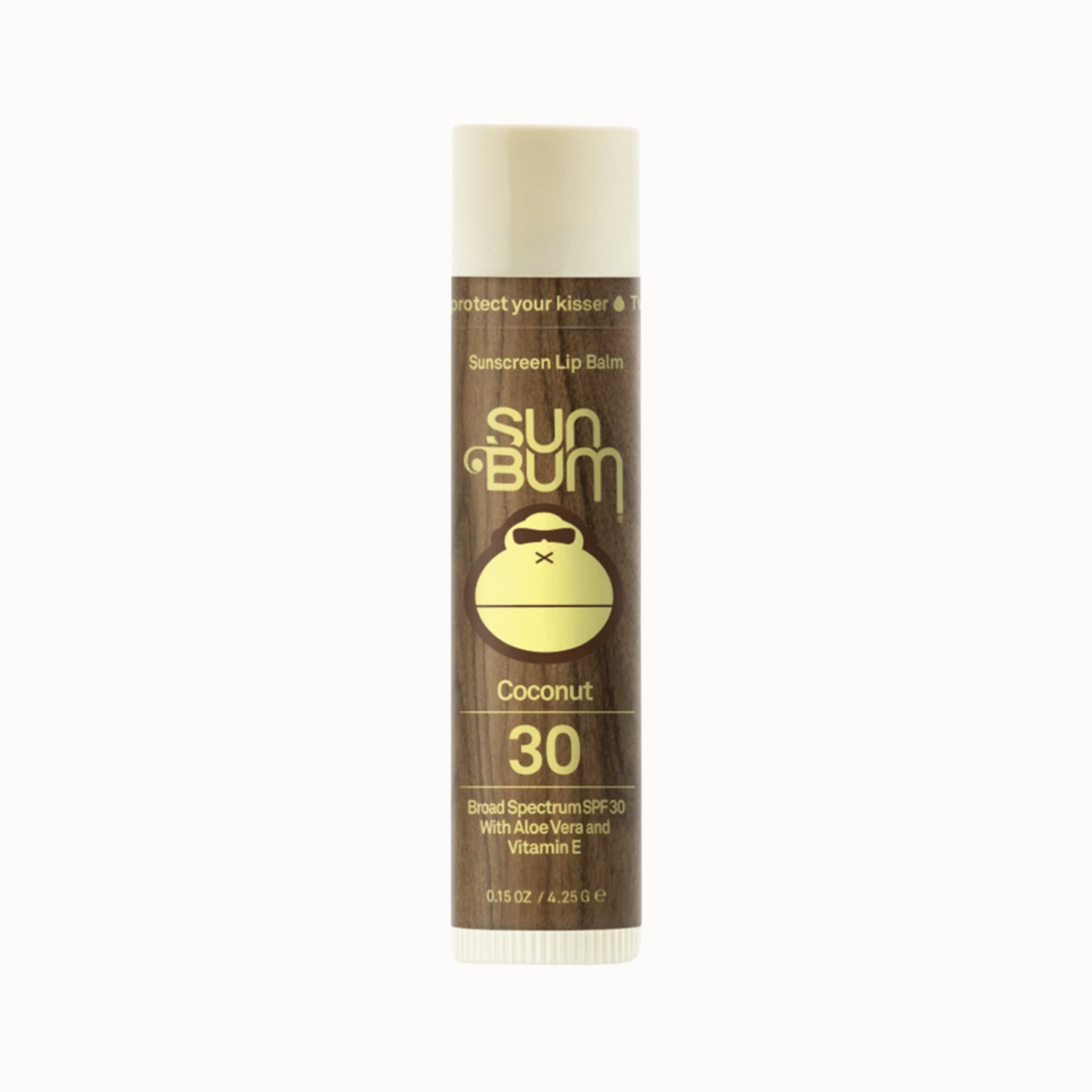 SPF 30 SUNSCREEN LIP BALM | COCONUT
