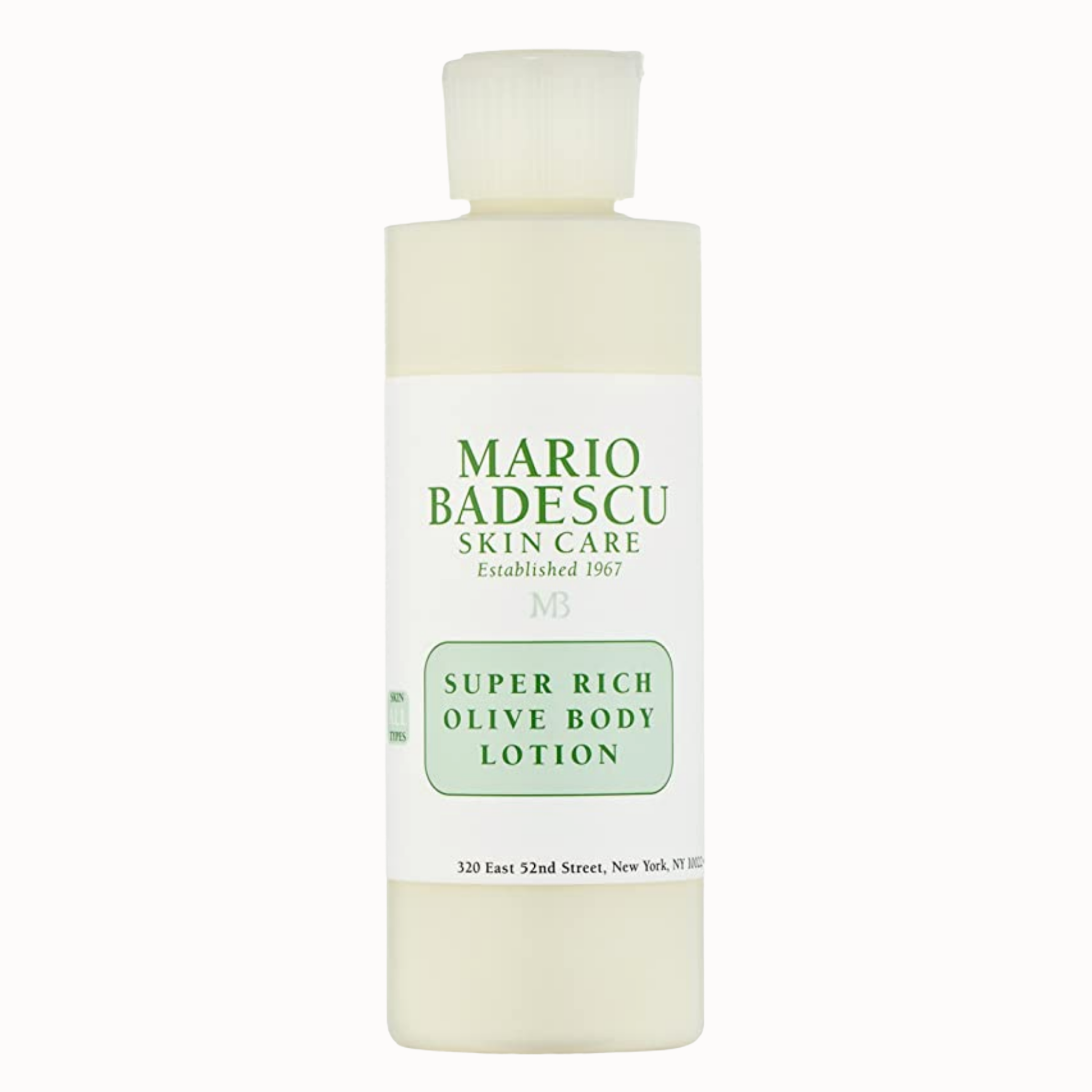 SUPER RICH OLIVE BODY LOTION